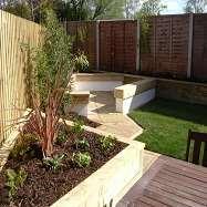 full Circle Garden Design & Construction Image 2