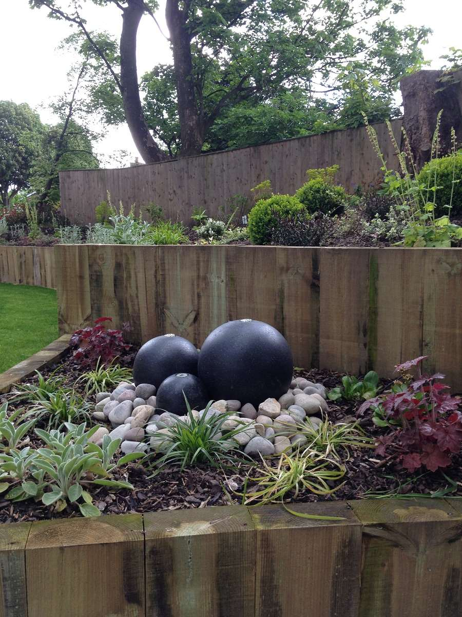 Full Circle Garden Design & Construction in Leeds | Garden ...