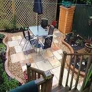 full Circle Garden Design & Construction Image 4