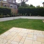Full Circle Garden Design & Construction Image 7
