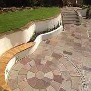 Full Circle Garden Design & Construction Image 8