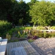 Garden Blue Prints Image 9