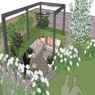 Gardens By Anna Butterfield Design Image 3
