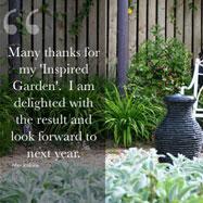 Inspired Garden Designs 1