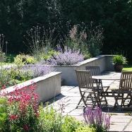 Jasmine Garden Design Image 1