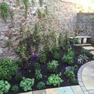 Jasmine Garden Design Image 2