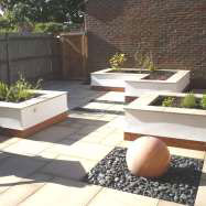 Jayne Anthony Garden Design Image 1