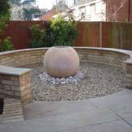 Jayne Anthony Garden Design Image 2