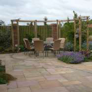 Jayne Anthony Garden Design Image 3