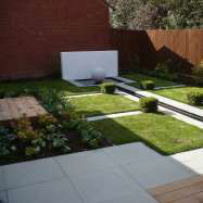 Jayne Anthony Garden Design Image 4