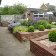 Jayne Anthony Garden Design Image 5