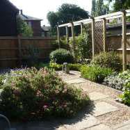 Jayne Anthony Garden Design Image 6