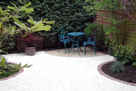 Source Garden Design