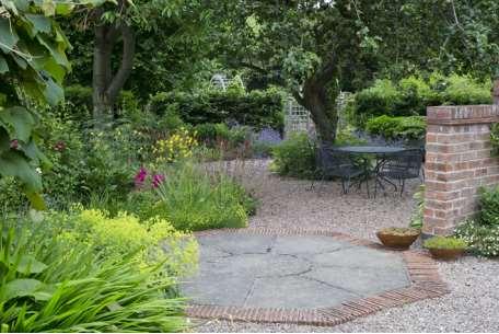 Louise Hardwick Garden Design