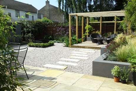 Rhoda Maw Garden Design