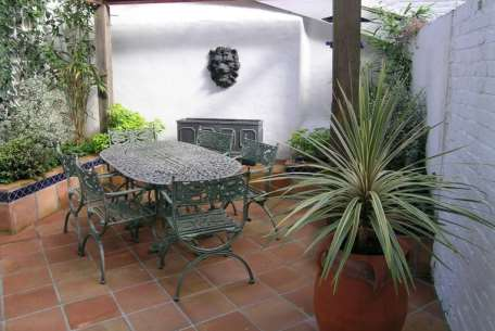 Spike Jackson Garden Design