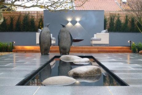 Chris Deakin Garden Design