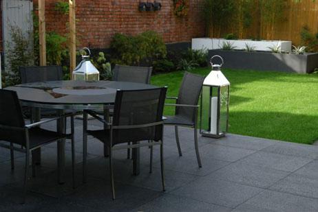 Breeze Garden Design