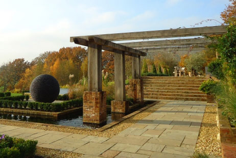 Openview Landscape Design Ltd
