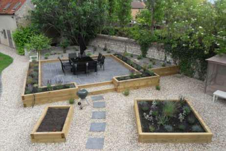 Affordable Landscapes in Ely | Garden Design