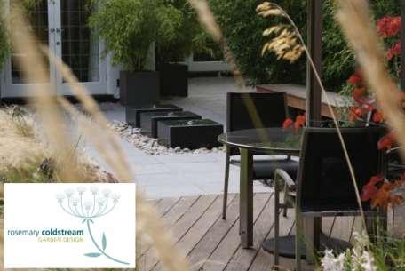 Rosemary Coldstream Garden Design