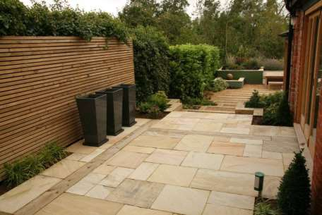 Sally Hopkinson Garden Design