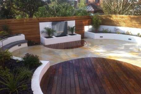 Blumango Garden Design
