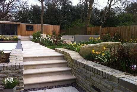 Accent Garden Design