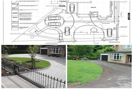 David Beasley Garden Design