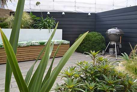 Karen McClure Garden Design