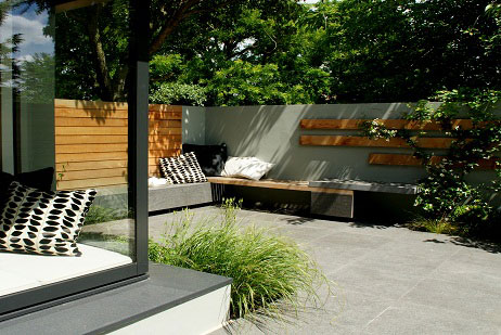 Sarah Naybour Design Ltd in Oxford Garden Design