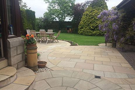 Blossoming Gardens Garden Design