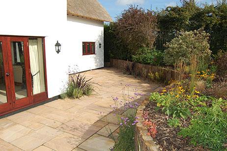 Andi Way Garden Design