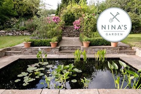 Nina's Garden