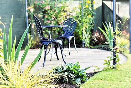 North Leeds Garden Design