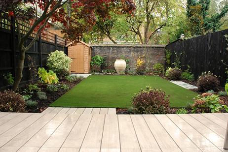 Lisa Cox Garden Design