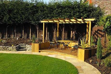 Suzanne Fletcher Garden Design