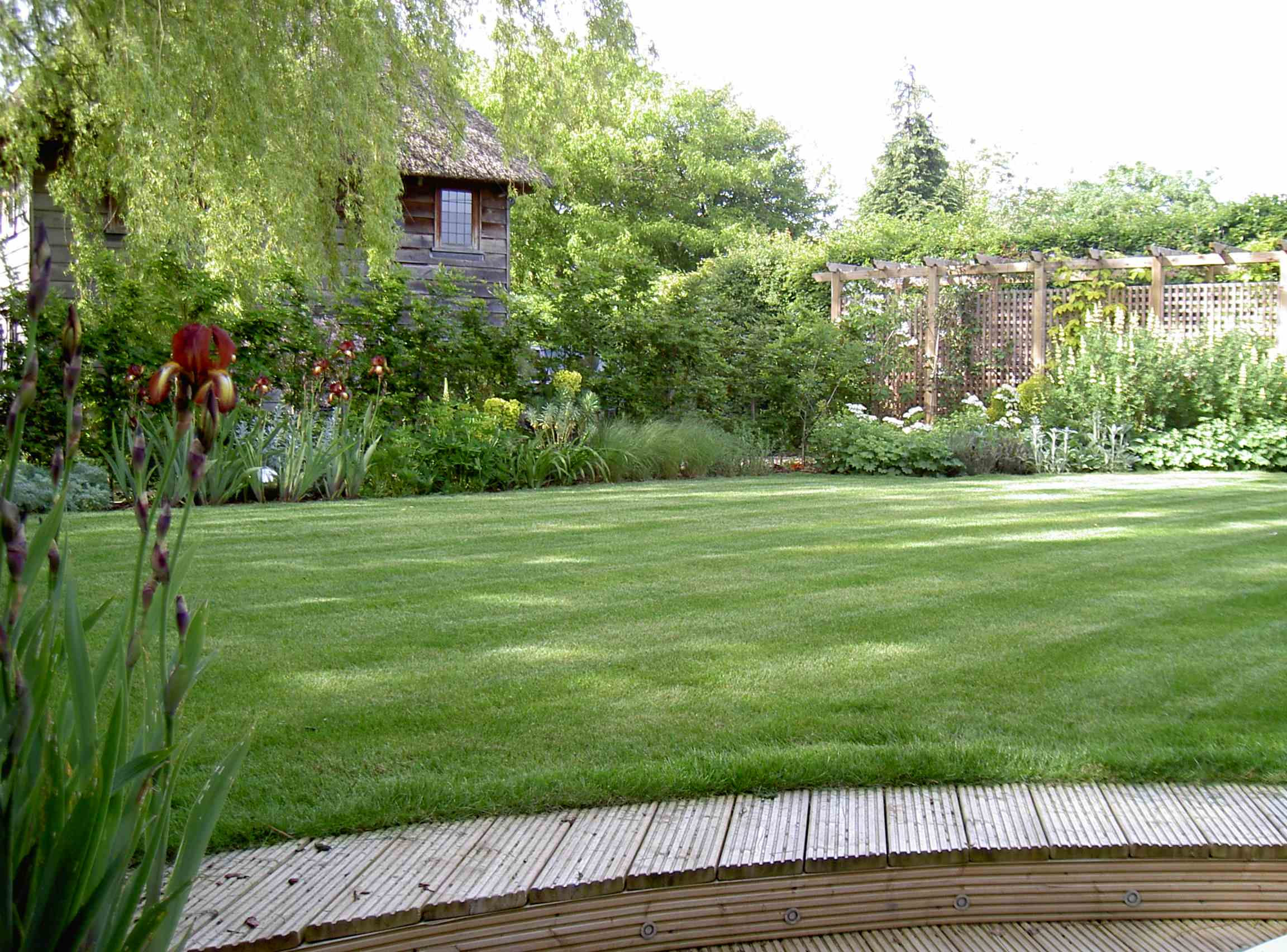 Mark Lane Designs Garden Landscape Designer in Canterbury