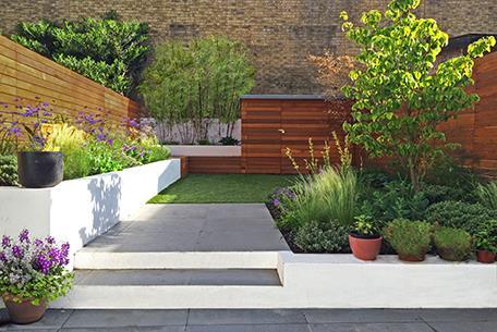 Miriam Gopaul Garden Design