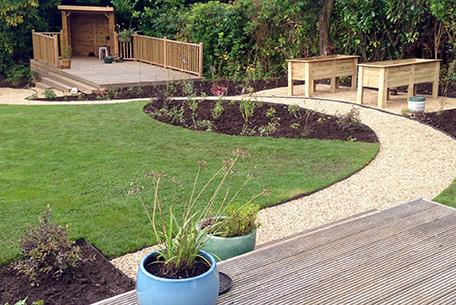 Rachel Bailey Garden Design