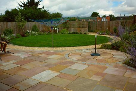 Stacy Tuttle Garden Design