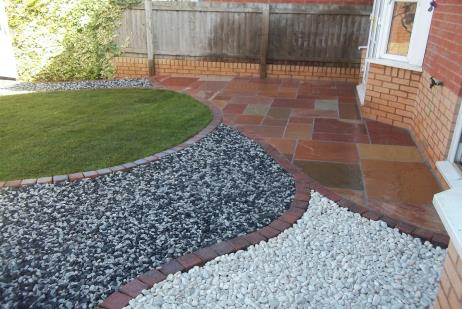Castle Paving North East Ltd