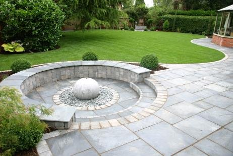 NJW Landscape Solutions