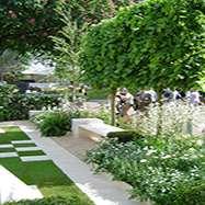Karen McClure Garden Design Image 1