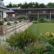 Kate Marshall Garden Design Image 1