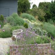 Kate Marshall Garden Design Image 2