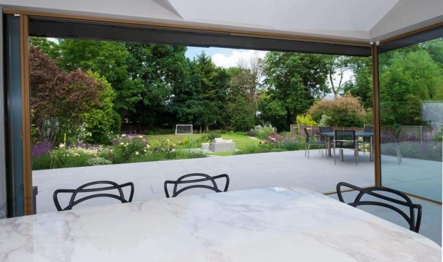 Leaf and Acre Ltd in London   Garden Design