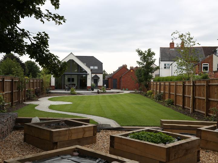Leicestershire Garden Design Company in Leicester | Garden ...