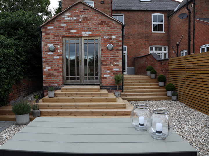 Leicestershire Garden Design Company in Leicester   Garden ...