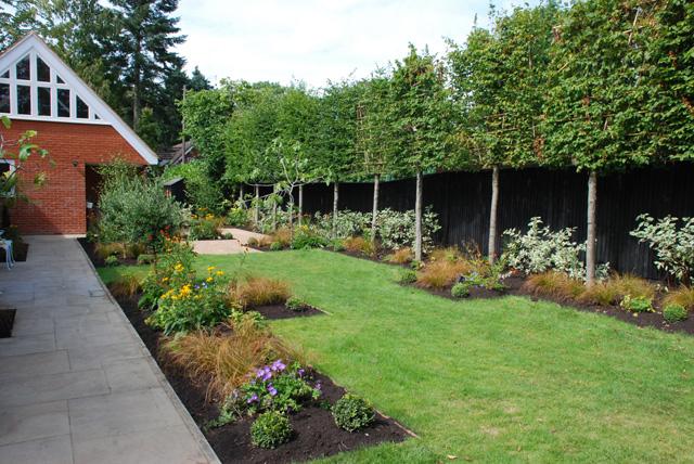 Lisa Cox Garden Design in Chepstow Garden Design